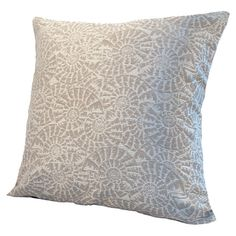 Tide Pool Pillow in Cove
