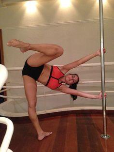Ballet Techniques For Improving Your Pole Dance