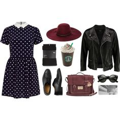 """City"" by hanye on Polyvore"