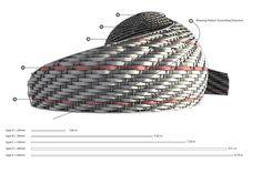 Weaving Diagram Sukkahville 2013