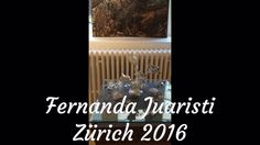 Fernanda Juaristi, Zürich 2016 - YouTube App, Youtube, Apps, Youtubers, Youtube Movies