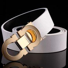 2015 Hot Man s Belts Cowskin Leather Belts For Male Famous Brand Belts Men  Leather Luxury Men 18225057435