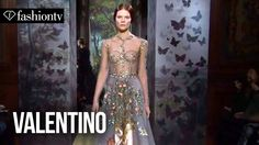 Valentino Spring/Summer 2014 Full Show | Paris Haute Couture Fashion Wee...