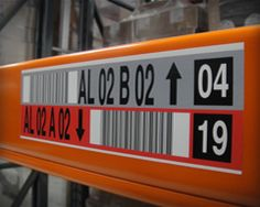 56 Best Warehouse Labels images   Warehouse, Barcode ...