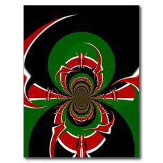 National Flag Kenya Shield BLACK RED GREEN GRAPHICS HAKUNA MATATA #National #Flag #Kenya #Shield #BLACK #RED #GREEN #GRAPHICS #HAKUNA #MATATA #postrcard #colors #Customize #Product #Hakunamatata #Amazing #beautiful #stuff #products #sold on #Zazzle for #the #ultimate #shopping #experience