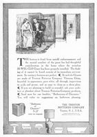 Te-Pe-Co Noiseless Si-Wel-Clo Closet 1914 Ad Picture