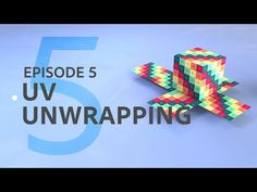 New video - Adobe Start 3D - UV Unwrapping | Adobe Creative Cloud on @YouTube