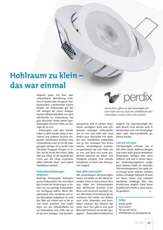 PR Bericht | Spot-Downlights decent | Fachmagazin ET Licht | Ausgabe 2 | Mai 2017 Downlights, Home Appliances, Light Fixtures, Silver, Nice Asses, House Appliances, Domestic Appliances