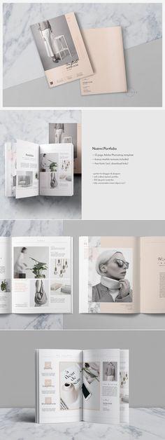 Fashion Magazine Layout Design Editorial Simple Ideas For 2019 Portfolio Design Layouts, Layout Design, Book Portfolio, Mise En Page Portfolio, Fashion Portfolio Layout, Portfolio Covers, Graphisches Design, Buch Design, Portfolio Ideas