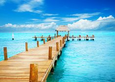 Crystal clear water. #BlueSunshineEventsandTravel http://bluesunshinetravel.com/ (888) 360-8534
