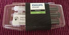 Philips Zoom Whitening Nite White 22%, 3 syringes    eBay