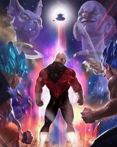 Dragon Ball Super Manga, Episode and Spoilers Mega Anime, Super Anime, Dragon Ball Z, Goku And Vegeta, Dbz, Legolas, Animes Wallpapers, Anime Comics, Science Fiction