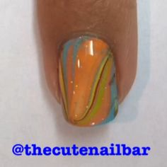 Hey guys! Here is my tutorial for my water marble mani using @inmnails 70'S DISCO COLLECTION!!! Besides these polishes being gorgeous, They watermarked really easily! I love how this tutorial captures the groovy essence of this mani Also in this video, I used @kiesque Peel Off Base! This product goes on so easily and dries SO FAST! You can take a look at their page to get your own @minimanimoonails ~Maddie