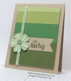 Flower Shop, Project Life Remember This, Crazy About You, Stampin' Up!, Brian King, FMS177