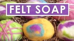 Learn What Felted Soap Is & How Simple it is to Make