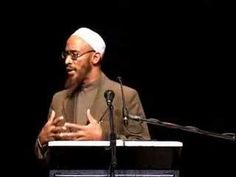 22 people accept Islam After Brother Khalid Yasin lecture