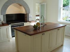 Bespoke Kitchen Islands Handpainted Kitchen Islands Freestanding Islands Solid Wood Kitchen Islands