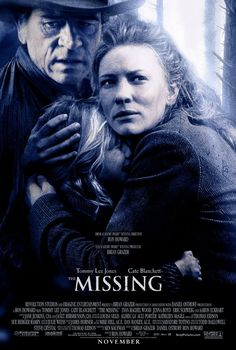 The Missing - excellent movie