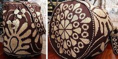 Marvelous Crochet A Shell Stitch Purse Bag Ideas. Wonderful Crochet A Shell Stitch Purse Bag Ideas. Crochet Shell Stitch, Single Crochet Stitch, Crochet Chart, Crochet Handbags, Crochet Purses, Crochet Bags, Tunisian Crochet, Knit Crochet, Mochila Crochet