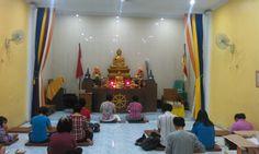 cetiya buddha ramsi tangerang banten tisaranadotnet