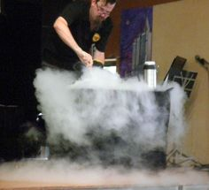 Pictures from our visit to Matipo Primary School - liquid nitrogen show Liquid Nitrogen, Primary School, Van, Science, Concert, Pictures, Elementary Schools, Vans, Recital
