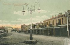 Old photos of Melbourne and suburbs — The Williamstown Gasworks, year unknown. Williamstown Victoria, Williamstown Melbourne, Melbourne Suburbs, Melbourne Victoria, Historical Images, Melbourne Australia, Historic Homes, Old World, Old Photos