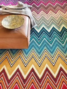 Missoni Home's newest collection just landed in Australia - Vogue Living