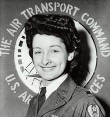 Lillian Kinkella Keil, flight nurse during two wars, made 250 evacuation flights (23 of which were transatlantic) during World War II and 175 evacuation flights during the Korean War, becoming one of the most decorated women in US military history ~