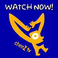 #cheeztv #channel10 #tvshow #television #watchnow #logo