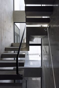Ravine / APOLLO Architects & Associates