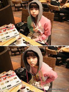 정혜원 ( Jeong HaeWon )