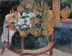 List of paintings by Paul Gauguin - Wikipedia, the free encyclopedia