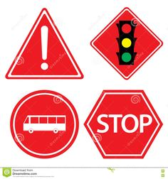 Illustration about Road sign of bus stop, Hazard warning, red traffic sign on white background. Illustration of symbol, hazard, travel - 75569815 Traffic Sign, Bus Stop, Sign Design, Symbols, Signs, Illustration, Red, Travel, Viajes