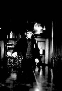 DARK SHADOWS the soap opera. One of my favorite shows back then. 4:00 every afternoon