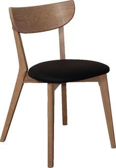 BRAGE Spisestol | Bohus Dining Chairs, Retro, Interior, Furniture, Home Decor, Decoration Home, Indoor, Room Decor, Dining Chair