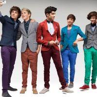 Hasta 13 mil pesos por ver a One Direction en México