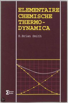 Elementaire chemische thermodynamica, Heron reeks, 2005