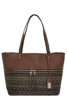 Hallhuber Ethno Shopper im Online Shop von Ackermann Versand #Boho #Ethno Shopper, Tote Bag, Bags, Fashion, Sewing Patterns, Handbags, Moda, Fashion Styles, Totes