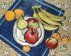 Калинкина Дина. Смешные бананы