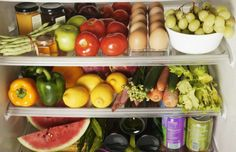 ¡Alimentos que duran más luego de su fecha de expiración! Descubre cuáles son, aquí: http://www.sal.pr/?p=92971