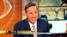 Marriott CEO Concedes Airbnb Does Local Better