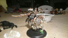 Bane rider leader