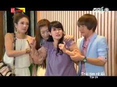 Phim Trái Tim Rẽ Lối Tập 24 |  VTC9   Thuyết Minh