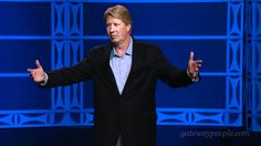 Receiving the Holy Spirit - Pastor Robert Morris (+playlist) Gateway Church Southlake (TOTALLY AWESOME) Do not miss this one...