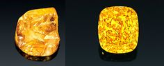 Sotheby's is going to auction the Graff Vivid Yellow diamond, 100.9 cts, on May 13.  It has an auction estimate of 15-20M USD.