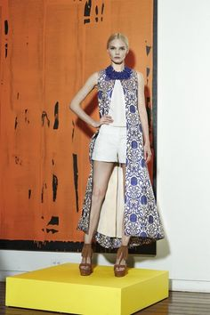 Alice + Olivia - Pre SPRING/SUMMER 2016 READY-TO-WEAR
