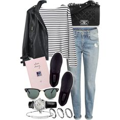 """""""Untitled #10180"""" by florencia95 on Polyvore"""