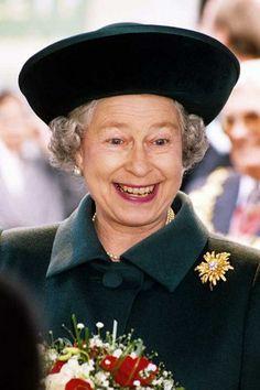 Queen Elizabeth II Style Retrospective