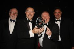 EASY Wins Again At The Prestigious Document Manager 2016 Awards