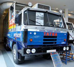 Tatra 815 6x6 GTC